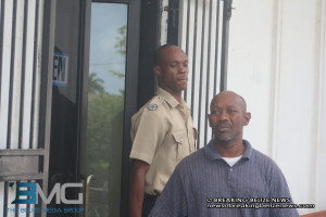 Amon Taylor  pleads guilty to wounding