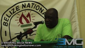 BNTU's rally shifts to national demonstration