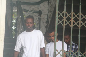 Maurice Felix charged with attempted murder
