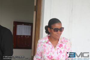 Shelda Patnett acquitted of manslughter by negligence