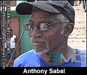 anthony sabal