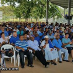 Opposition declares political war with UDP