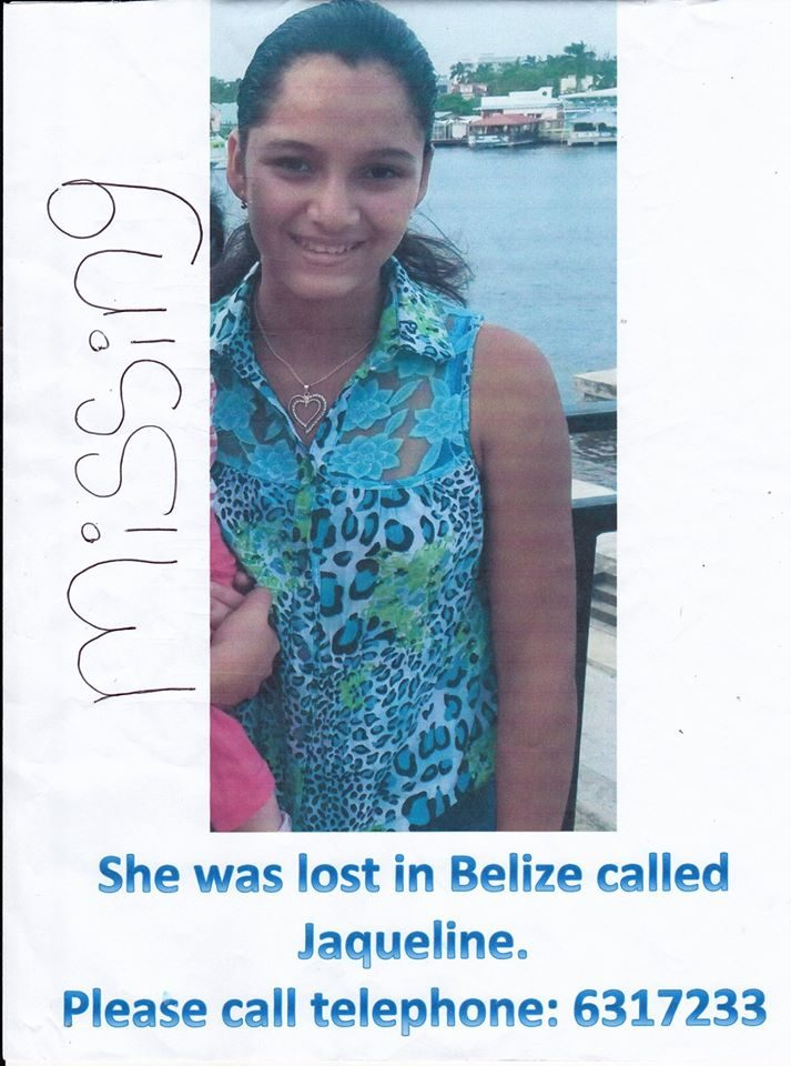 Missing 13 Year Old Boy: 13 Year Old Teen Missing In Belize City