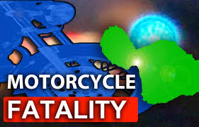 Motorcycle fatality