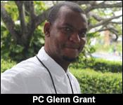 PC Glen Grant