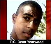 PC Yearwood