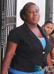 Patrice Ramsey convicted of harm(1)
