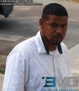 Pc Dean Perez convicted of theft
