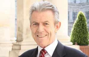 Peter-Hughes