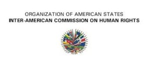 The Inter American Commission of Human Rights