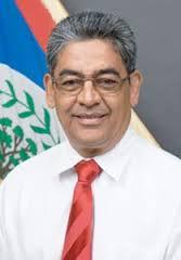 Hon. Gaspar Vega