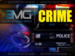 9. CRIME