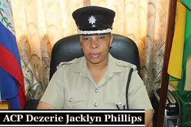 Assistant commissioner dezerie