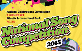 National song competition