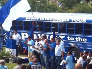 PUP rally in san ignacio1
