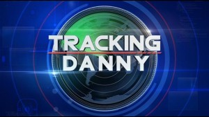 TRacking Danny
