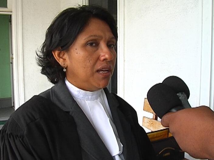 CWU President Audrey Matura-Shepherd