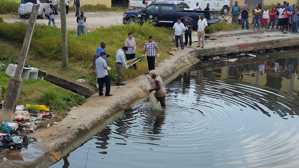 bobo youth belize city found dead