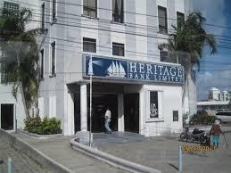 heritage bank bz