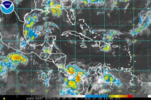weather feature August 17th