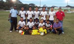 AFC_SIU Frist Division