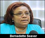 Bernadette Seaver
