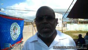 Gilroy Usher Sr.