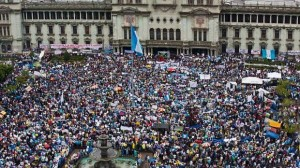 Guatemala political reform