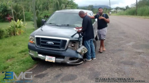 Keith Emmanuel Traffic accident3