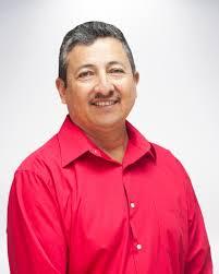Mayor Daniel Guerrero