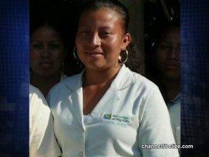 Norberta sanchez maternal death