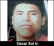 Oscar Xol IC