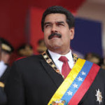 Venezuela hits out at Colombia over cross-border crime issues