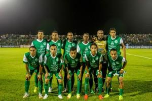 Verdes Concacaf