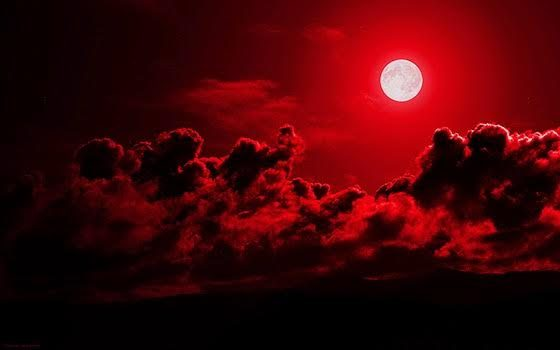 magic red full moon 2019 - photo #44