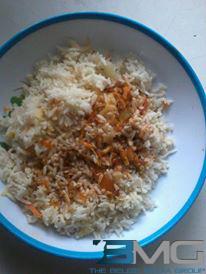 BDF food