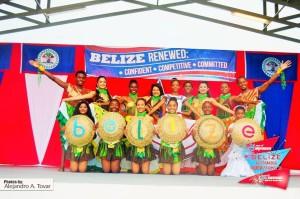 Belize National Dance Company