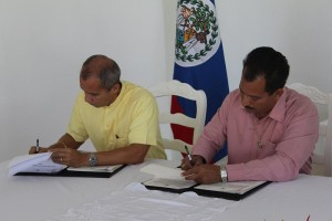 MOH signs agreement