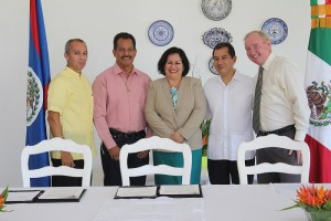 MOH signs agreement1