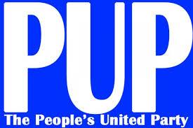 PUP big logo
