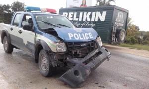 Police rta