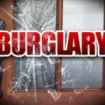 Burglary in Hopkins