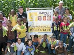 harvest for kids