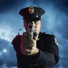 perfect police shhoting