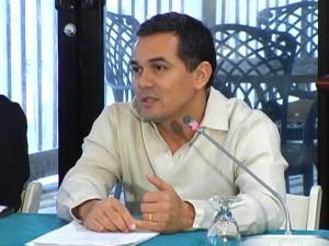Alexis Rosado
