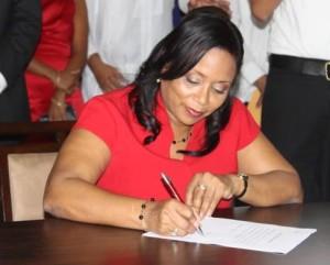 Beverly Castillo