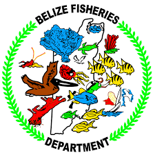 Fisheries department logo