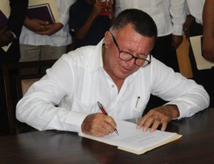 Manuel Heredia