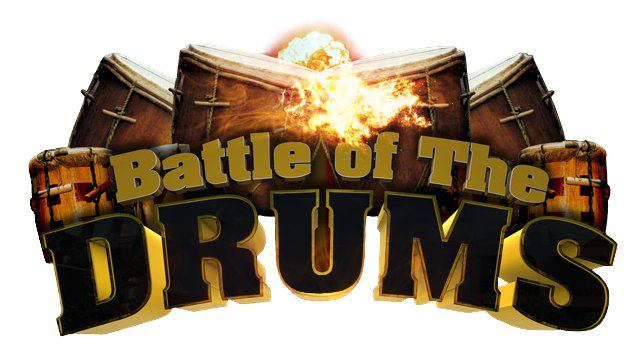 battle of the drums