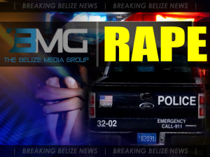 Little girl raped in southside Belize City